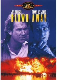 Blown Away - DVD