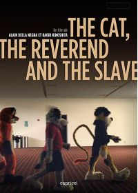 The Cat, the Reverend and the Slave - DVD