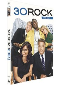 30 Rock - Saison 3 - DVD