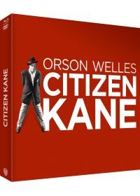 Citizen Kane (Édition Prestige) - Blu-ray