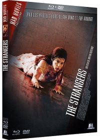 The Strangers (Combo Blu-ray + DVD) - Blu-ray