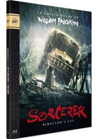 Sorcerer (Director's Cut) - Blu-ray
