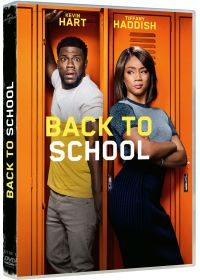 Back To School - DVD
