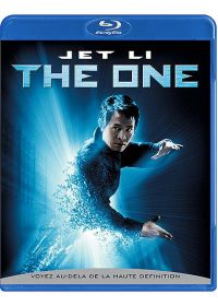 The One - Blu-ray