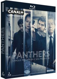 Panthers - Blu-ray