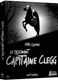 Le Fascinant Capitaine Clegg (Combo Collector Blu-ray + DVD) - Blu-ray