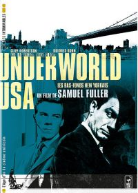 Underworld USA (Les bas-fonds new-yorkais) - DVD