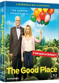 The Good Place - Saison 2 - Blu-ray