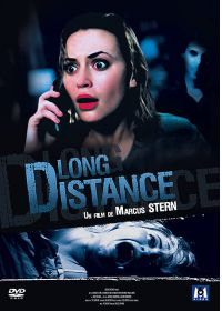 Long Distance - DVD