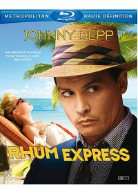 Rhum Express - Blu-ray