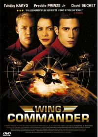 Wing Commander - DVD