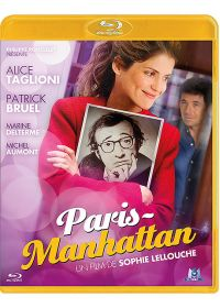 Paris-Manhattan - Blu-ray