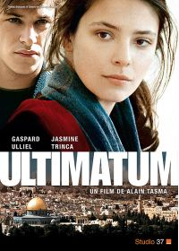Ultimatum - DVD