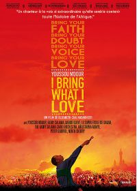 Youssou N'Dour: I Bring Whay I Love - DVD