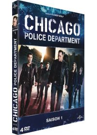 Chicago Police Department - Saison 1 - DVD