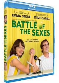 Battle of the Sexes - Blu-ray