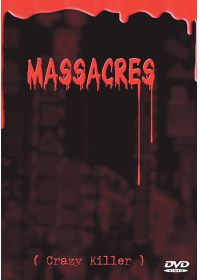 Massacres - DVD