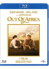 Out of Africa - Blu-ray