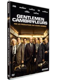 Gentlemen cambrioleurs - DVD