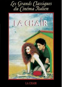 La Chair - DVD