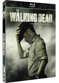 The Walking Dead - L'intégrale de la saison 9 - Blu-ray