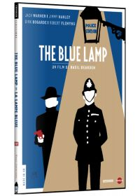 The Blue Lamp (Police sans arme) - DVD