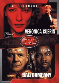 Veronica Guerin + Bad Company (Pack) - DVD