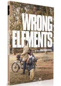 Wrong Elements (Édition Digibook Collector + Livret) - DVD