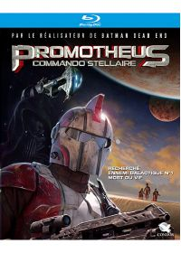 Promotheus - Commando stellaire - Blu-ray