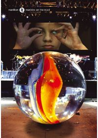 Marillion - Marbles On The Road - DVD