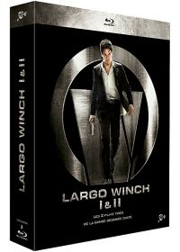 Largo Winch I & II - Blu-ray