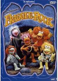 Fraggle Rock - Vol.1 - DVD