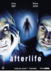 Afterlife - Saison 1 - DVD