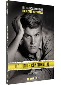 Tab Hunter Confidential (Édition Collector) - DVD