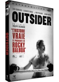 Outsider - DVD