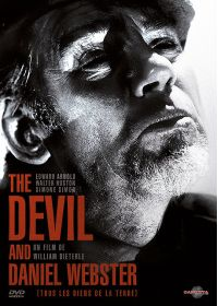 The Devil and Daniel Webster (Tous les biens de la terre) - DVD