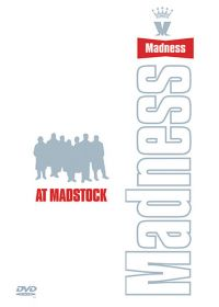 Madness - At Madstock - DVD