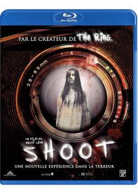 Shoot - Blu-ray