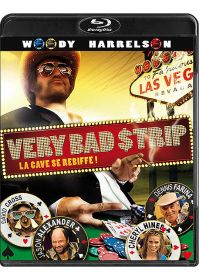 Very Bad Strip, la cave se rebiffe ! - Blu-ray