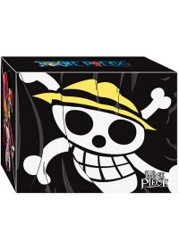 One Piece - Davy Back Fight 1 à 3 + Water 7 1 à 8 (Édition Limitée) - DVD