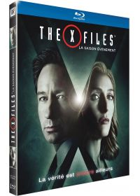 The X-Files - Saison 10 - Blu-ray