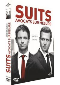 Suits - Saison 2 - DVD