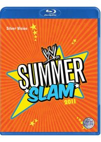 SummerSlam 2011 - Blu-ray