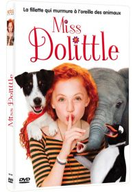 Miss Dolittle - DVD