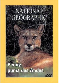National Geographic - Penny le puma des Andes