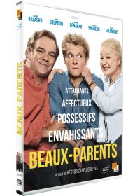 Beaux-parents - DVD