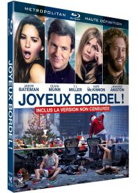 Joyeux bordel ! (Non censuré) - Blu-ray