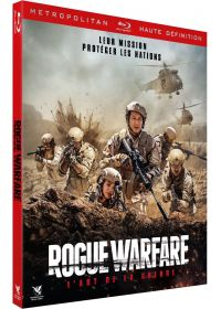 Rogue Warfare - L'art de la guerre - Blu-ray