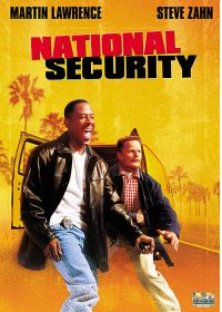 National Security - DVD