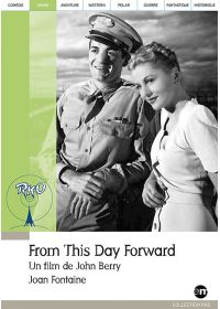 From This Day Forward - DVD
